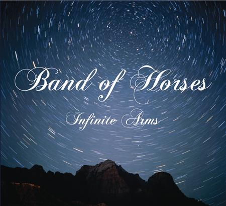 Band Of Horses - Infinite Arms [Bonus Tracks] - Zortam Music