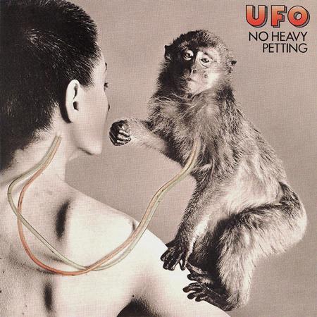 Ufo - No Heavy Petting - Zortam Music
