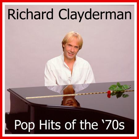 Richard Clayderman - Pop Hits of the