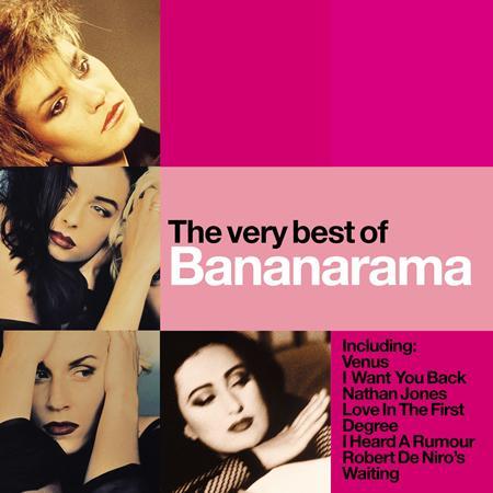 Bananarama - Sounds of the 80s - Zortam Music
