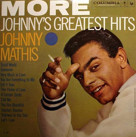 Johnnie Ray - More Johnny