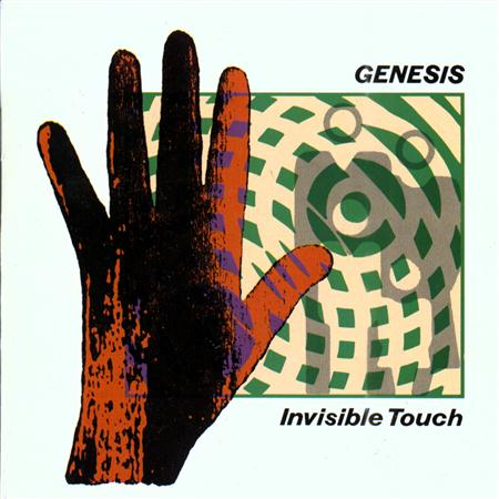 Genesis - Invisible Touch (LP) - Zortam Music