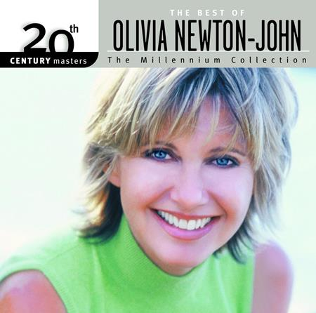 Olivia Newton-John - 20th Century Masters: The Mil - Zortam Music