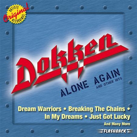 DOKKEN - Alone Again & Other Hits - Zortam Music