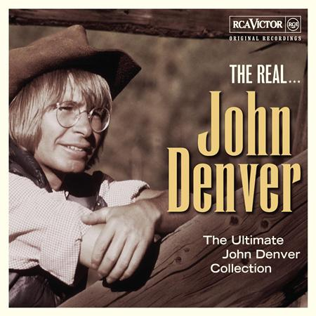 John Denver - The Real... Disc 2 - Zortam Music