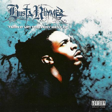Busta Rhymes - Turn Ip Up Cd Single - Zortam Music