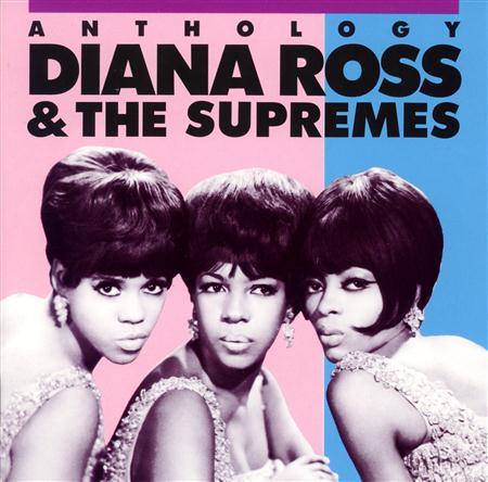 Diana Ross - Seventies Album Disc 1 - Zortam Music