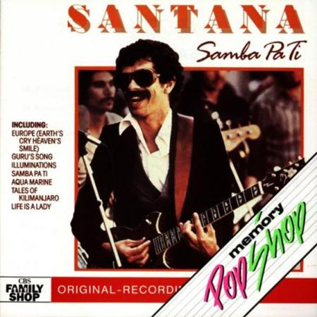 Santana - 100 Hits One Way Ticket - Zortam Music