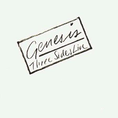 Genesis - Three Sides Live (Cd2) - Zortam Music