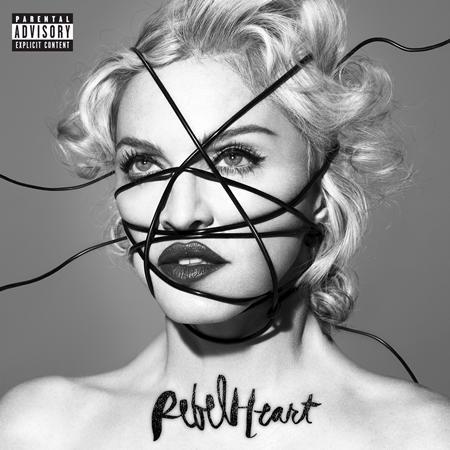Madonna - Rebel Heart (Deluxe) - Zortam Music