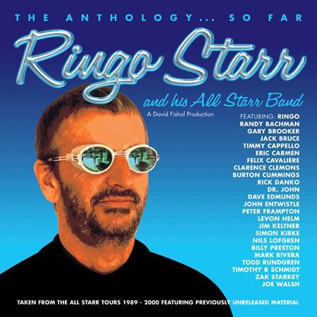 Gary Brooker - The Anthology...so Far [live] [disc 3] - Zortam Music