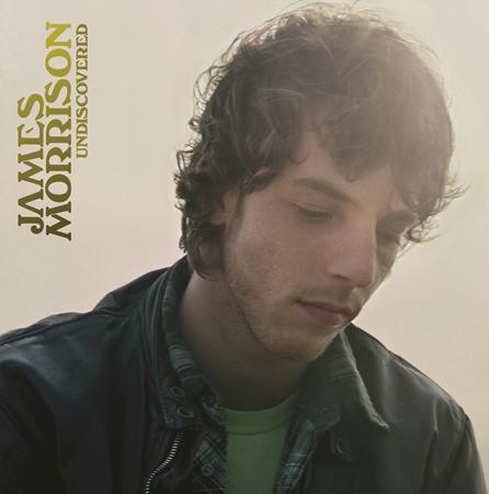 James Morrison - Undiscovered [UK Bonus Tracks] - Zortam Music