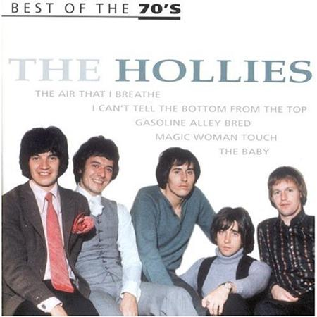The Hollies - Original Hits - 70s - [Disc 2] - Zortam Music