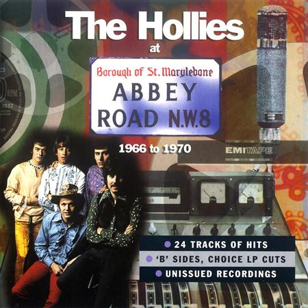 The Hollies - At Abbey Road 1966 - 1970 - Zortam Music