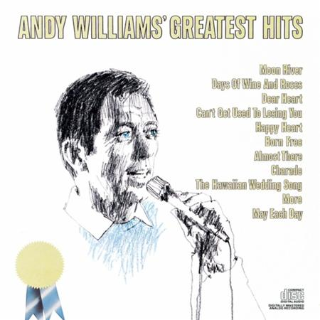 Andy Williams - Andy Williams: His Greatest Hits And Finest Performances - Zortam Music