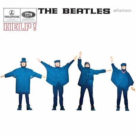 Beatles - Help! - Lyrics2You