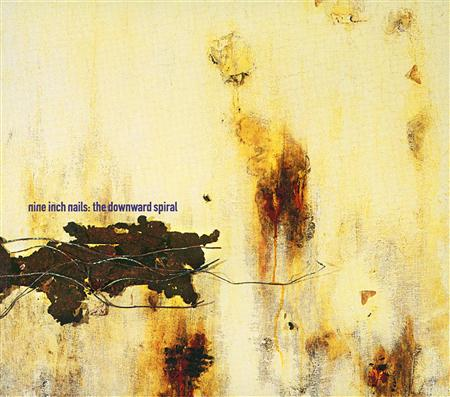 Nine Inch Nails - The Downward Spiral / With Tee - Zortam Music