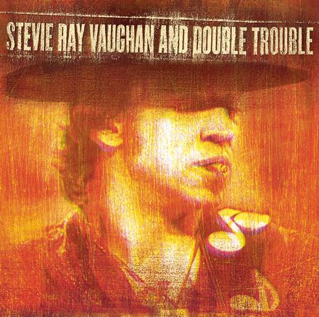 Stevie Ray Vaughan - AJ