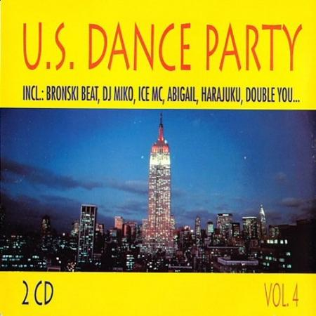 Ice Mc - U.s. Dance Party - Zortam Music