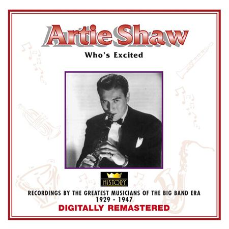 Artie Shaw - mmmmmmmmmmmmmmmmmmmmmmm - Zortam Music