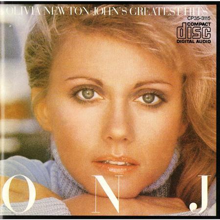 Olivia Newton-John - Olivia Newton-John Greatest Hits - Zortam Music