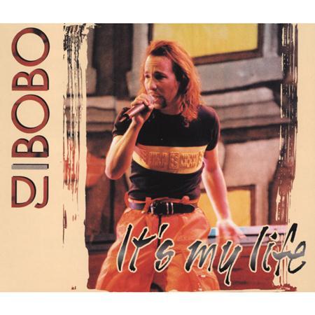DJ Bobo - It
