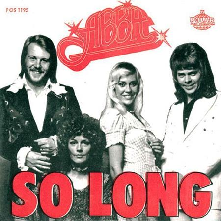 Abba - So Long - Zortam Music