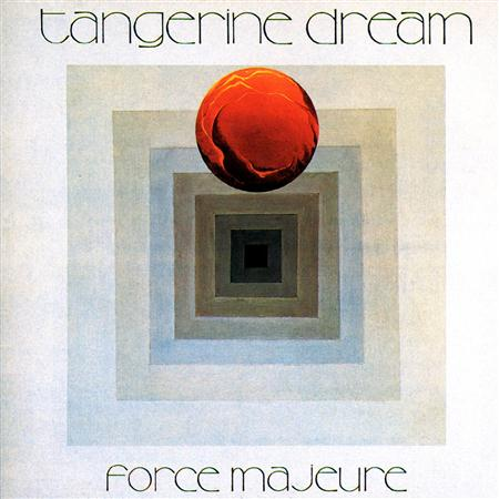 Tangerine Dream - Force Majeure - Zortam Music
