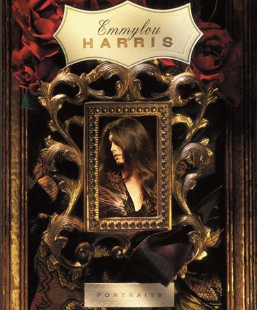 Emmylou Harris - Portraits [disc 3] - Zortam Music