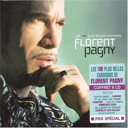 Florent Pagny - Les 100 Plus Belles Chansons  Et Un Jour Une Femme [disc 5] - Zortam Music