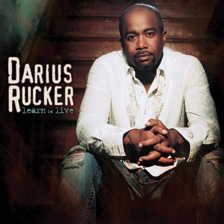 Darius Rucker - Learn To Live [+digital bookle - Zortam Music