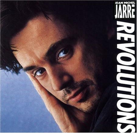 Jean Michel Jarre - Rã©volutions - Zortam Music