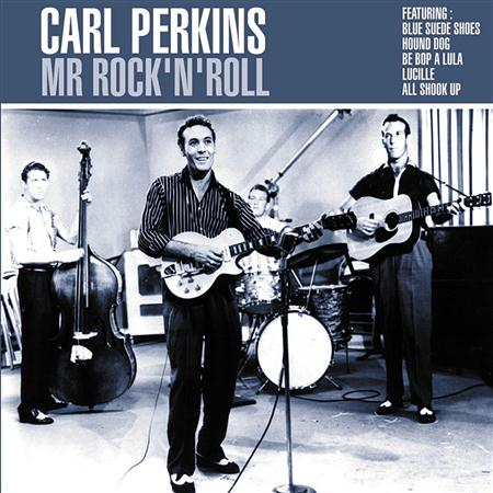 Carl Perkins - Kings of Rock