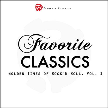 Various Artists - The Golden Age Of Rock