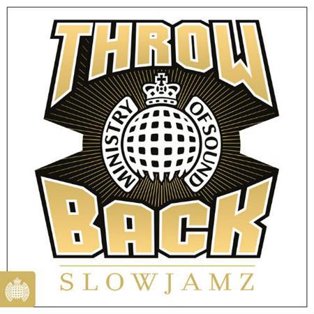 112 - Throwback Slowjamz - Zortam Music