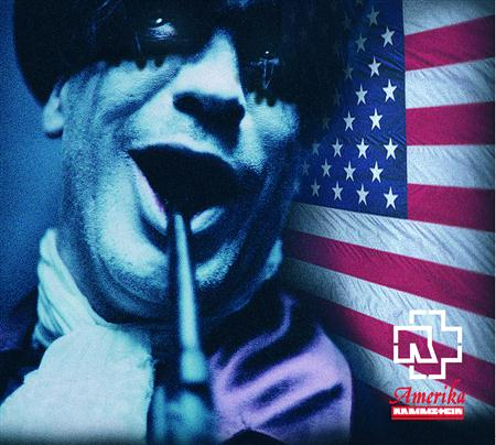 Rammstein - Amerika  (Single) - Lyrics2You