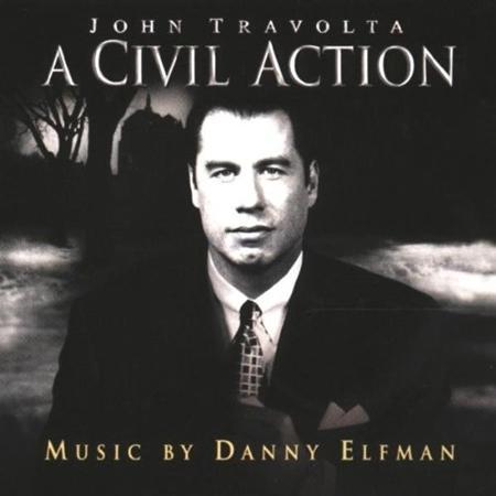 Danny Elfman - Civil Action, A - Zortam Music