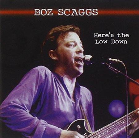 Bozz Scaggs - Silk Degrees - Zortam Music