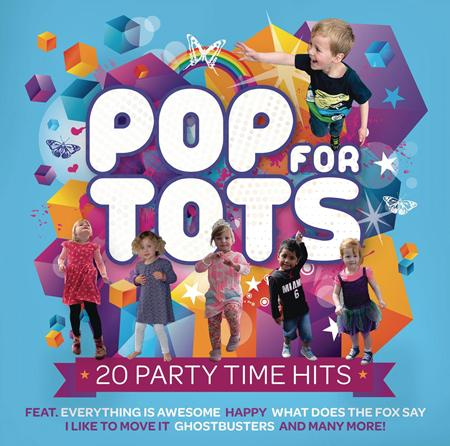 Aqua - Pop For Tots - Zortam Music