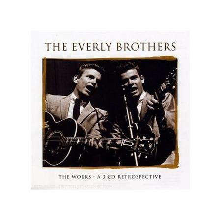 Everly Brothers - The Works - Lyrics2You