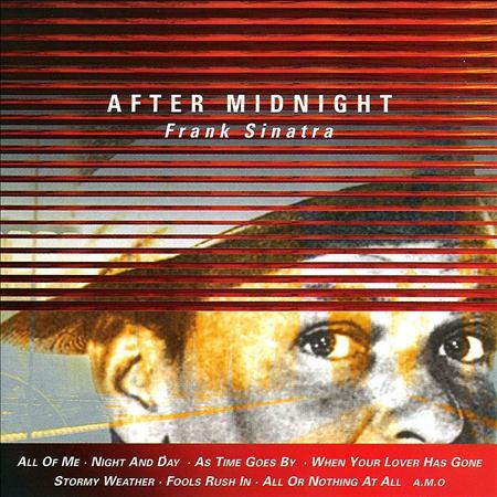 Frank Sinatra - After Midnight [disc 2] - Zortam Music