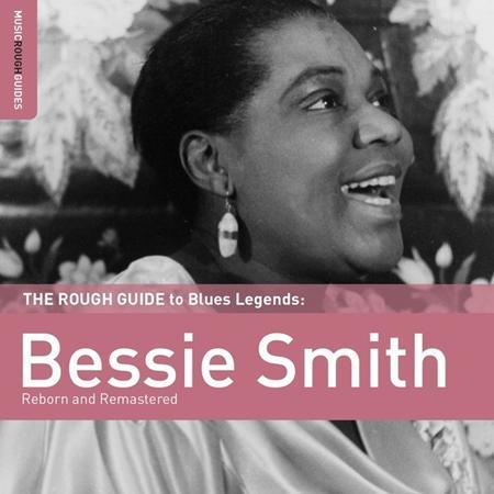 Bessie Smith - The Rough Guide To Blues Legends Bessie Smith - Zortam Music
