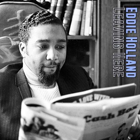 Eddie Holland - Leaving Here / Brenda - Zortam Music