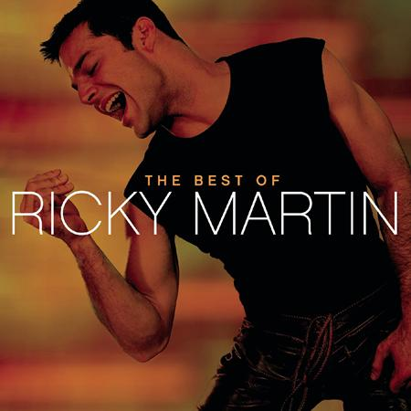 Spanish - The Best Of Ricky Martin - Zortam Music