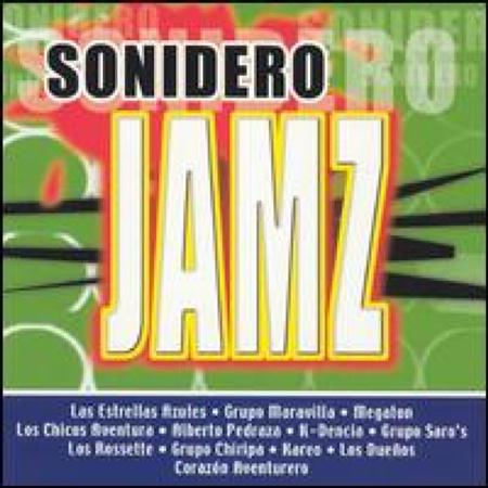 Leo Dan - Sonidero Jamz - Zortam Music