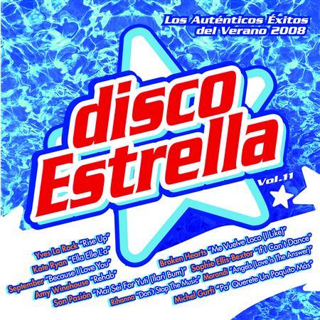 !Boom! - Disco Estrella Vol.11 - Lyrics2You