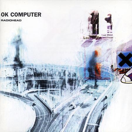Radiohead - OK Computer - Lyrics2You