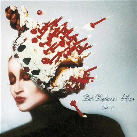 Mina - Ridi Pagliaccio [disc 2] - Zortam Music