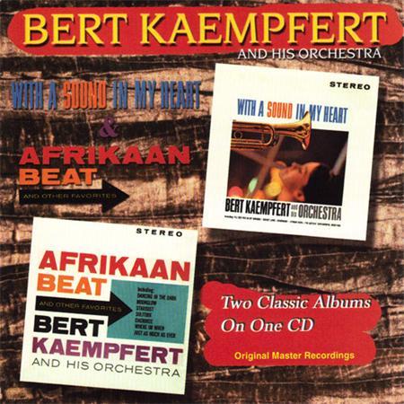 Bert Kaempfert - With a Sound in My HeartAfrik - Zortam Music