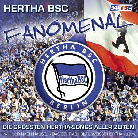 Frank Zander - Hertha Bsc - Fanomenal - Zortam Music